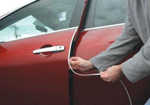 Door Edge Guards Need This For Our Cars Edge Guard Dodge Caliber Guard