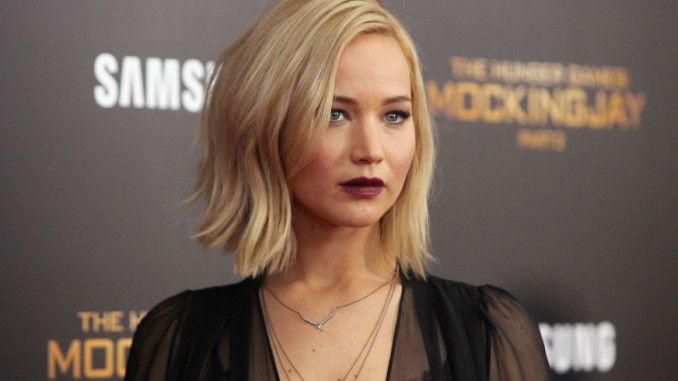 Jennifer Lawrence ha donato 2 milioni di dollari al Kentucky's Kosair Children's Hospital | Universal Movies