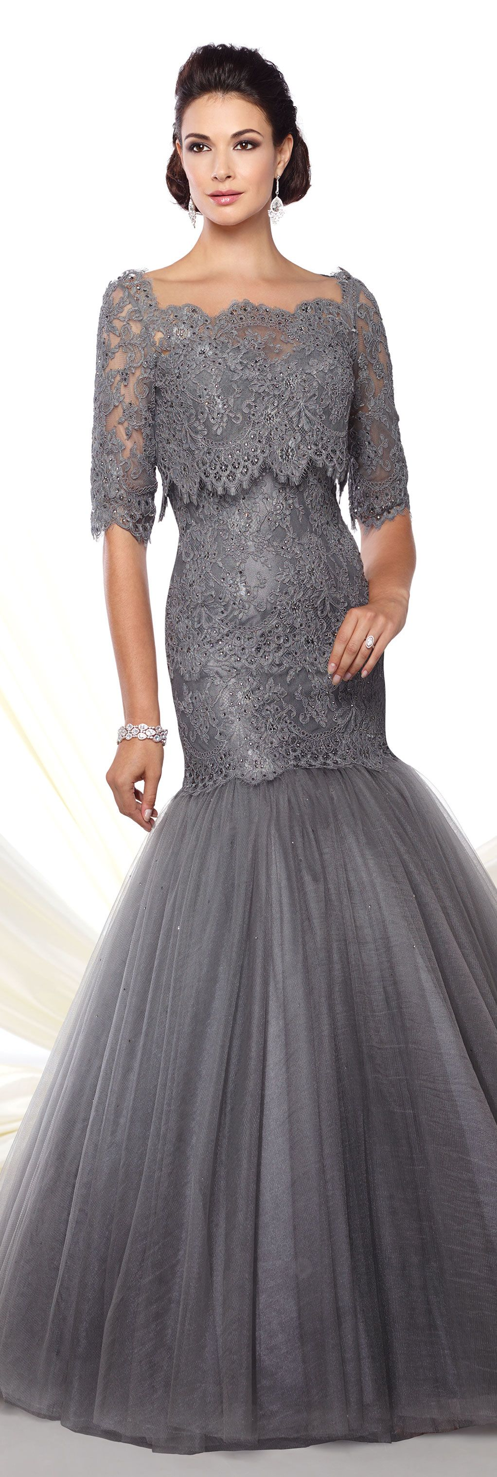 Couture ivonne d mother of the bride dresses for mon cheri