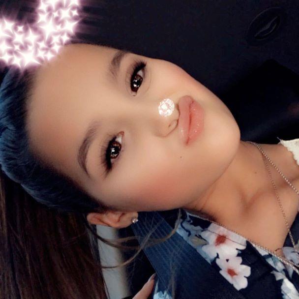 Annie Grace Leblanc Snapchat