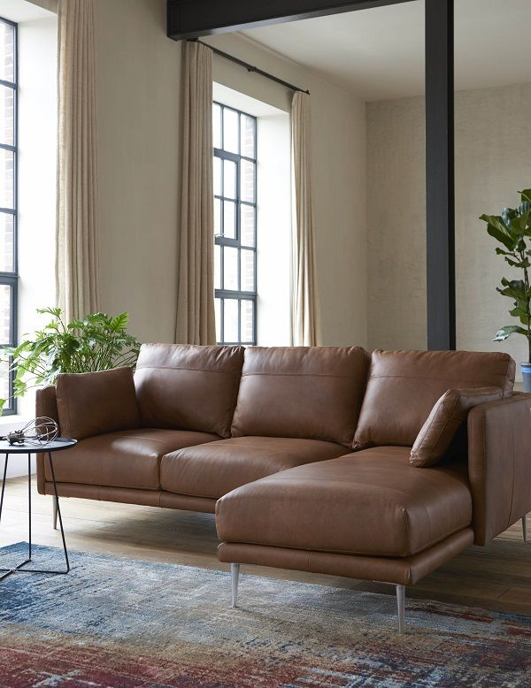 The industrial look from next home autumn also nails with new salvage range rh pinterest