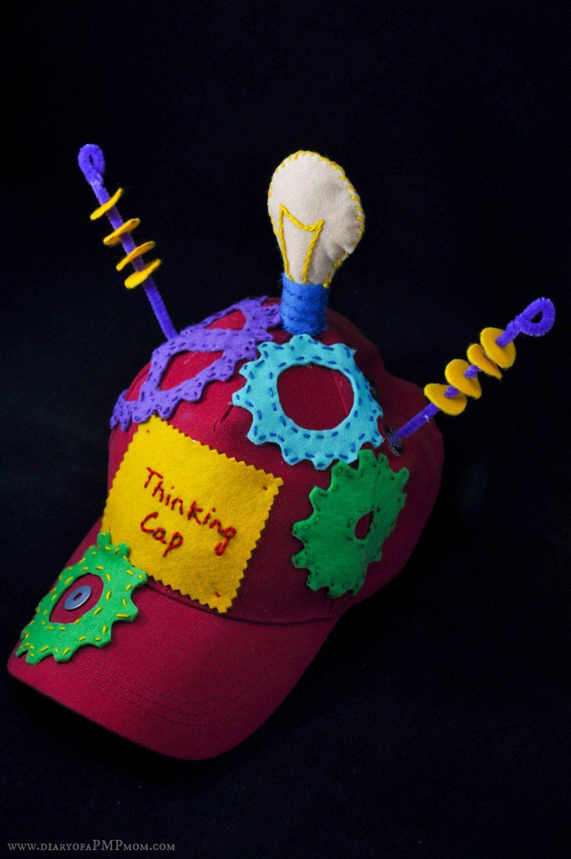 5 Maths Day Costume Ideas