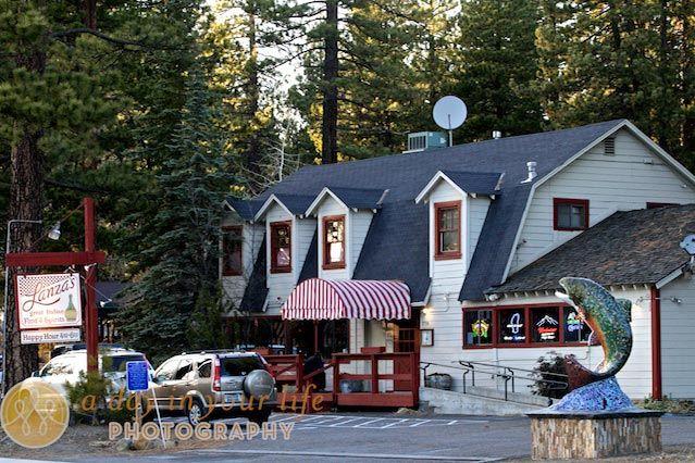 Lanza S Restaurant Fine Italian Food And Spirits Kings Beach Lake Tahoe