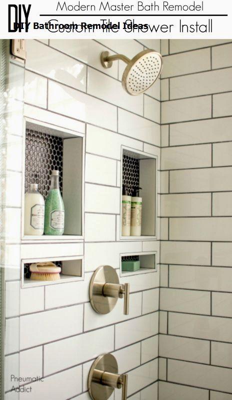Photo of 15 Unglaubliche DIY-Ideen für die Renovierung des Badezimmers