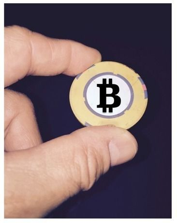 Do people trust cryptocurrency