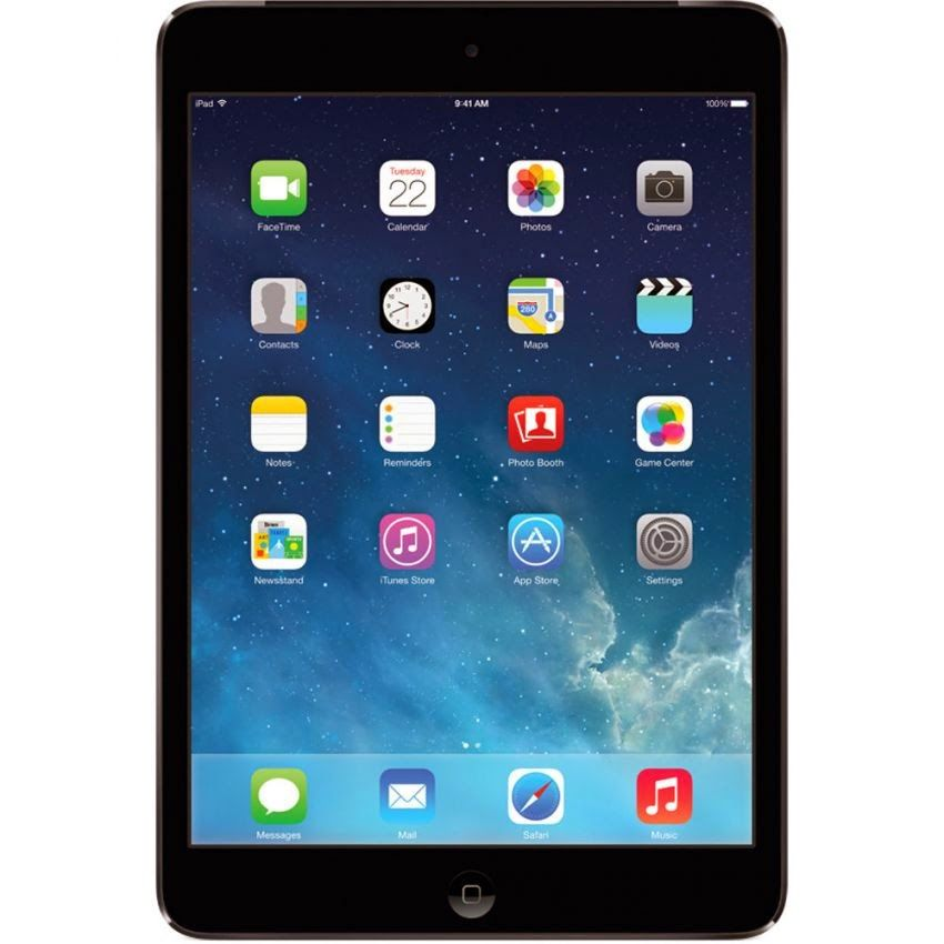 Harga Ipad Mini With Retina Display Terbaru Dan Terupdate 2014 Apple Ipad Mini Ipad Air New Apple Ipad