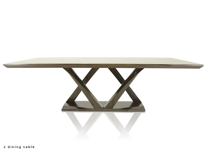Z Dining Table Dining Table Console Table Styling Dinner Room