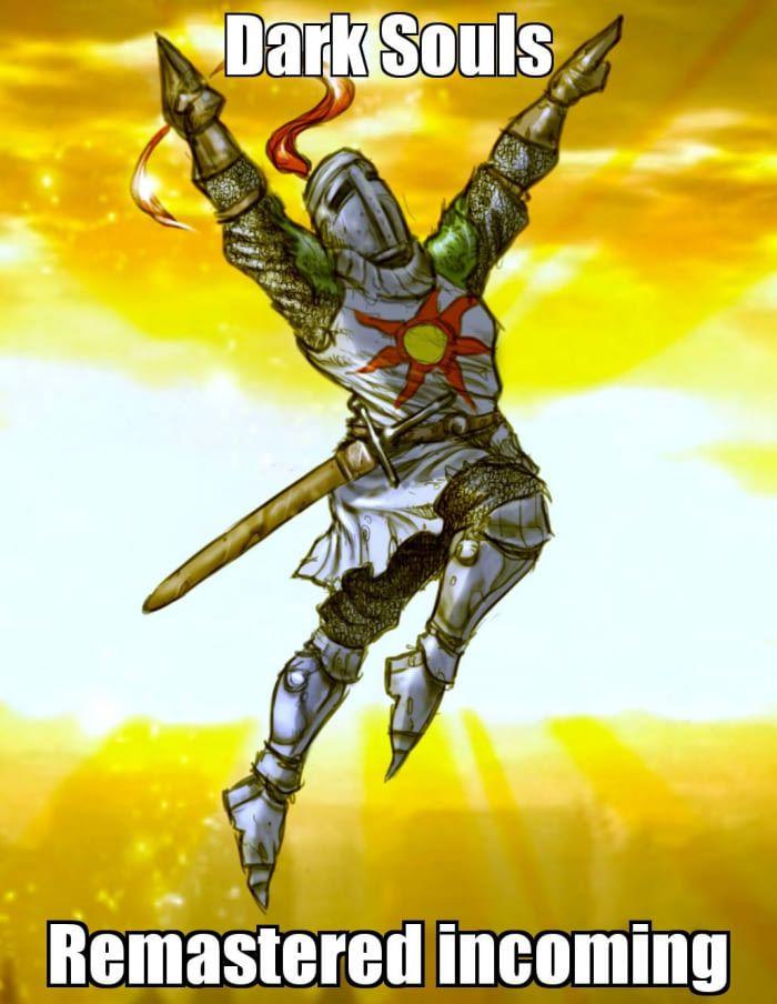 Praise the sun - 9GAG
