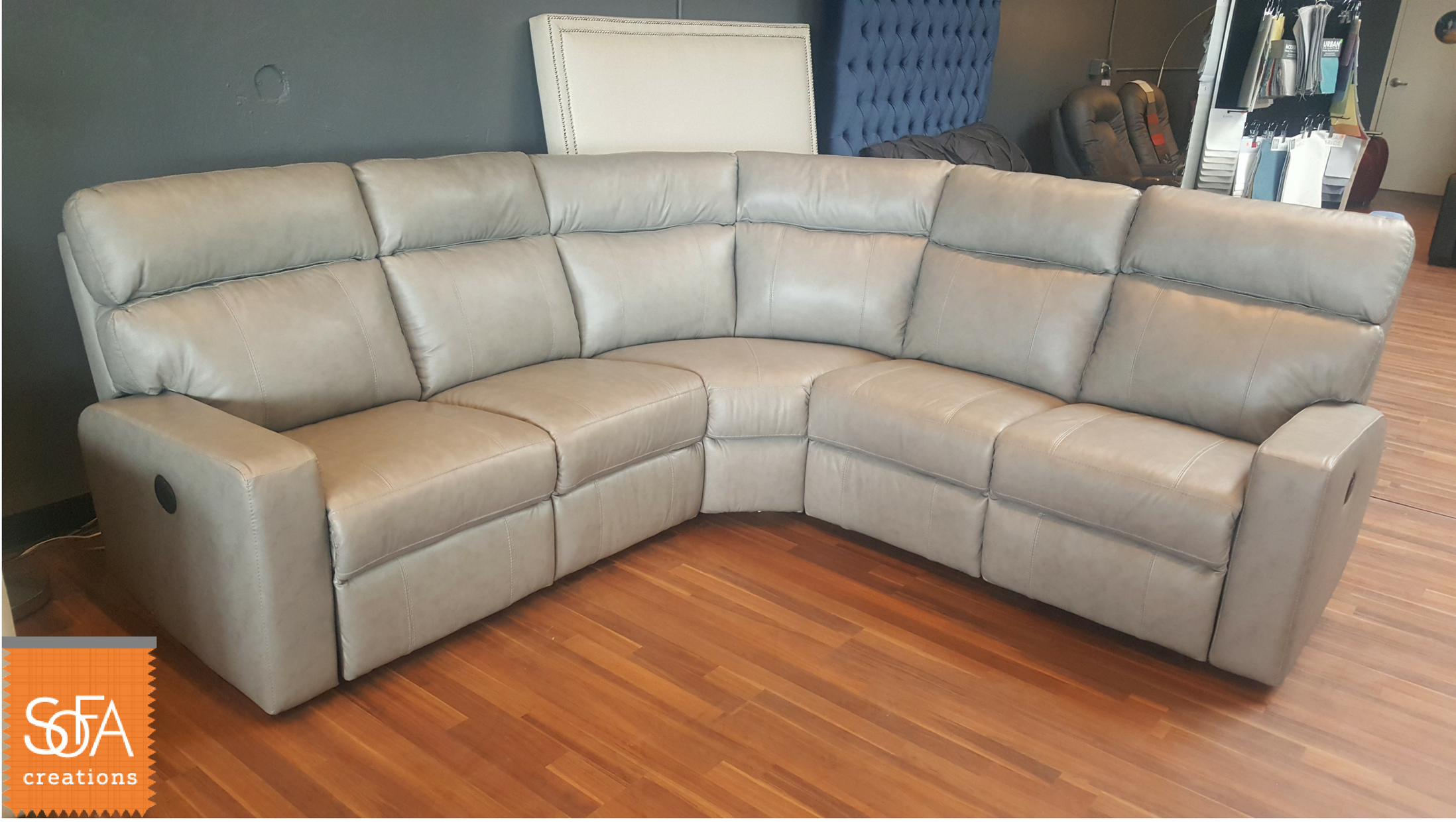 we just put our new oakwood sectional on the floor of our redwood rh pinterest com