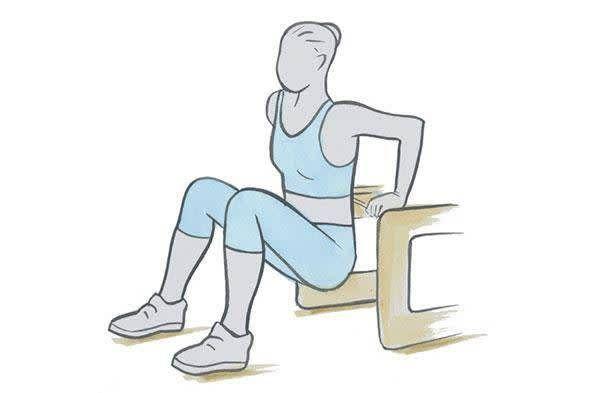 Le top 5 des exercices pour raffermir les bras | Bienestar