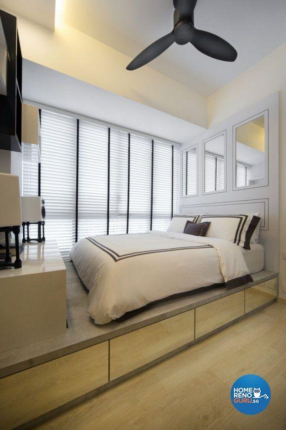 Bto Hdb 4 Room: 4 Room BTO Renovation Package In 2020