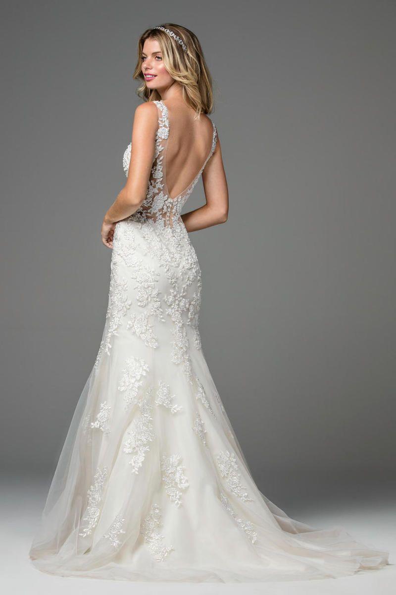 Shop Designer Wedding Dresses