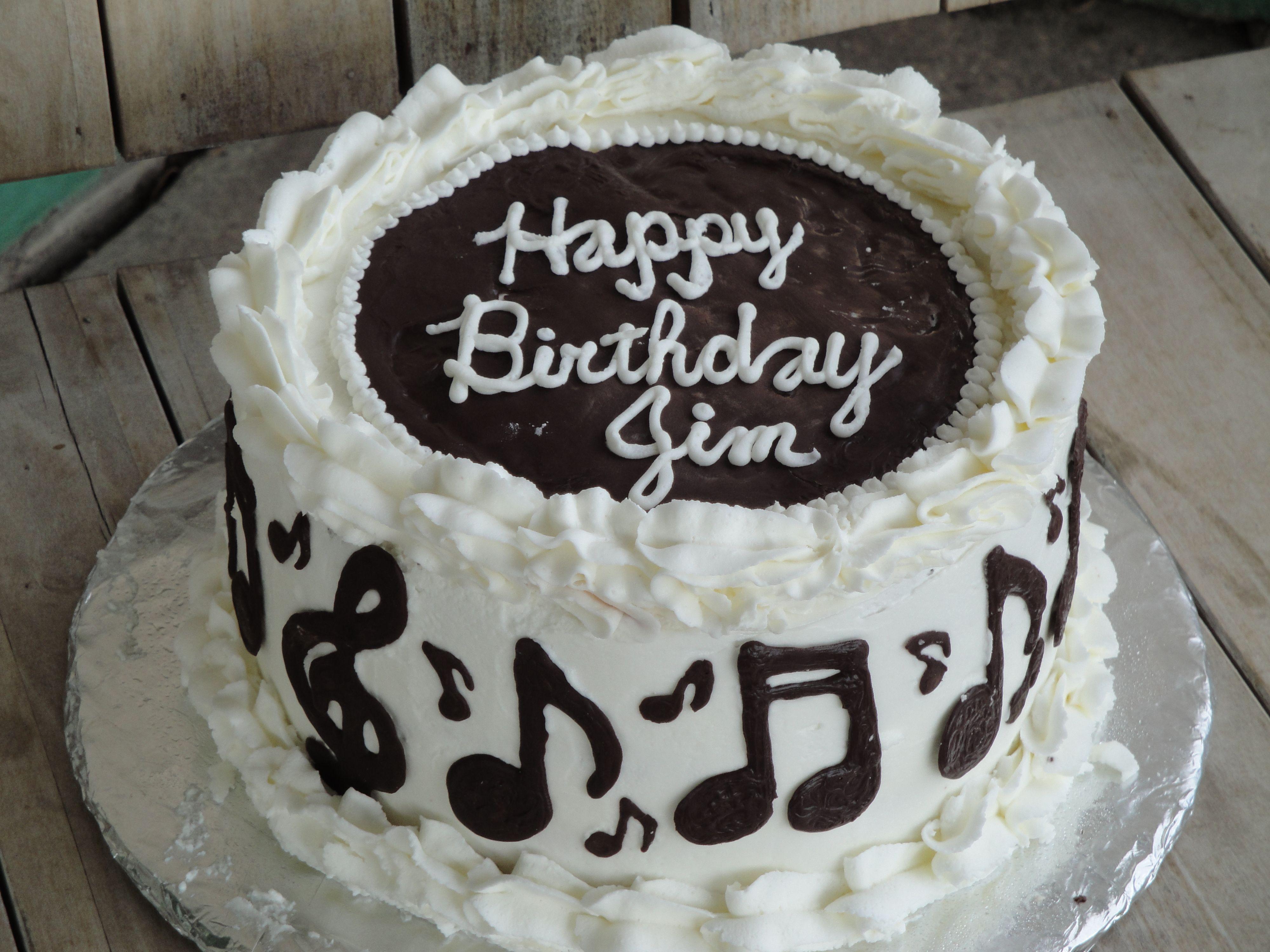 Jim S Birthday Cake Just Chanel Pinterest Birthday Cakes