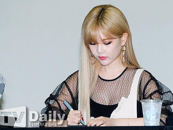 [Photos] Jiyeons Dream High 2 Pictures Part 2/2 | Dream high, Dream high 2, Hair styles