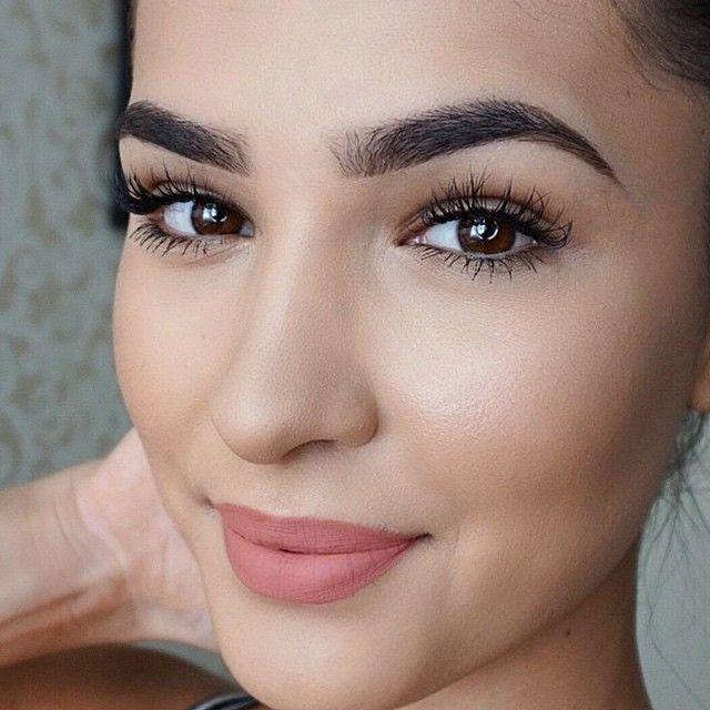 Pin de Susana Herrera Alzate en Makeup Pinterest Maquillaje - tipos de cejas