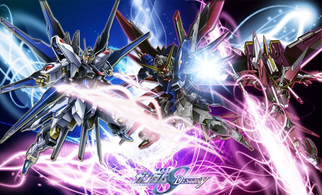 Gundam Seed Destiny images character seed wallpaper and background ...