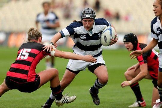 Interview Avec Jade Le Pesq Championne De Nouvelle Zelande Avec Auckland Super Rugby News Decembre 2012 Athlete Sports Auckland
