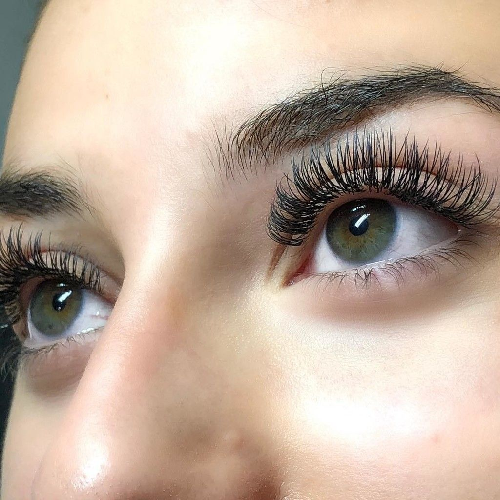 baa4e3d96d7 Lovely lashes from @lashes.by.cindy using Xtreme Lashes Faux Mink X-Wrap 😍  Find a Certified Stylist near you on our website directory! #xtremelashes #  ...