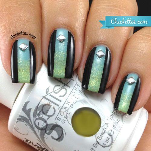 Gel Nail Art Designs Step By Step 007g 500500 Nail Art