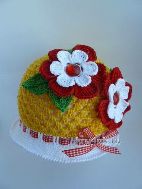 Pin de Jenny en Crochet | Pinterest | Gorros, Gorritas tejidas y ...
