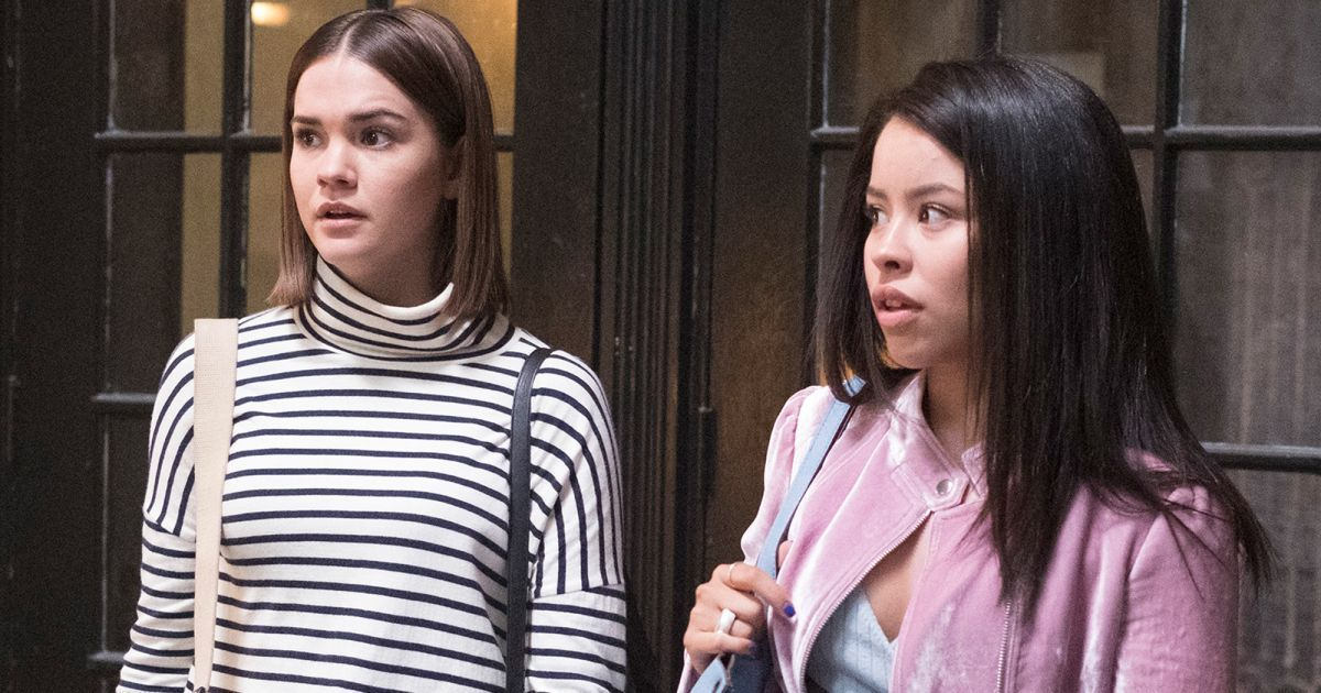A guide to the cast of fosters spinoff good trouble