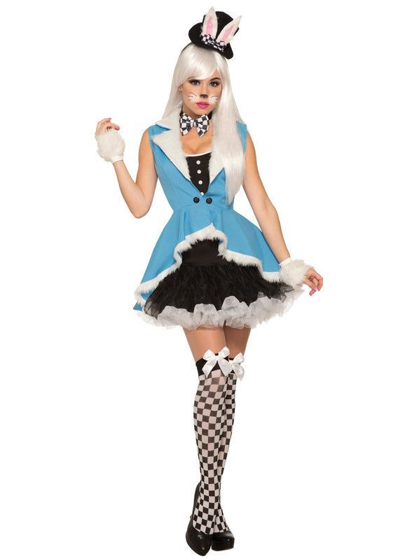 white bunny costume for women wholesale halloween costumes bunny and costumes
