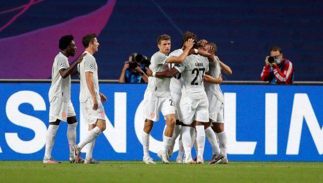 فأل حسن لبايرن ميونخ قبل مواجهة ليون سبورت 360 تعرف نادي بايرن ميونخ على خصمه في نصف نهائي دوري أبطال أوروبا حيث سي واجه ليون الفرنسي