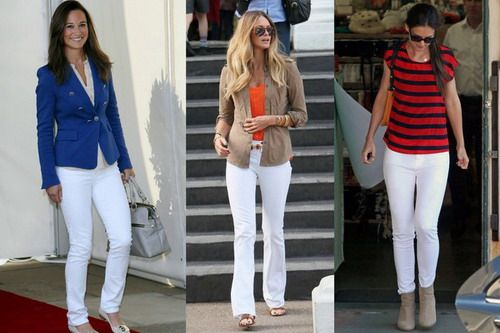 white skinny jeans women | Fashion | Pinterest | Pants for women ...