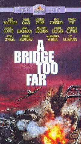 A Bridge Too Far 1977 Recommended Movies To Watch Drive In Movie Theater Really Good Movies