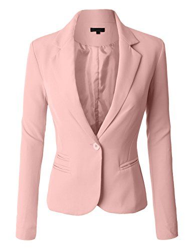 JcXxe Women Fashion Lace Sequin Colorful Zipper Long Sleeve Peplum Blazer Suit Jacket -- For more information, visit image link.