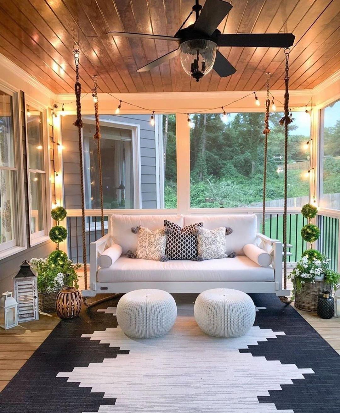 воплотить такую как обустроить террасу в квартире фото диваны оттоманкой