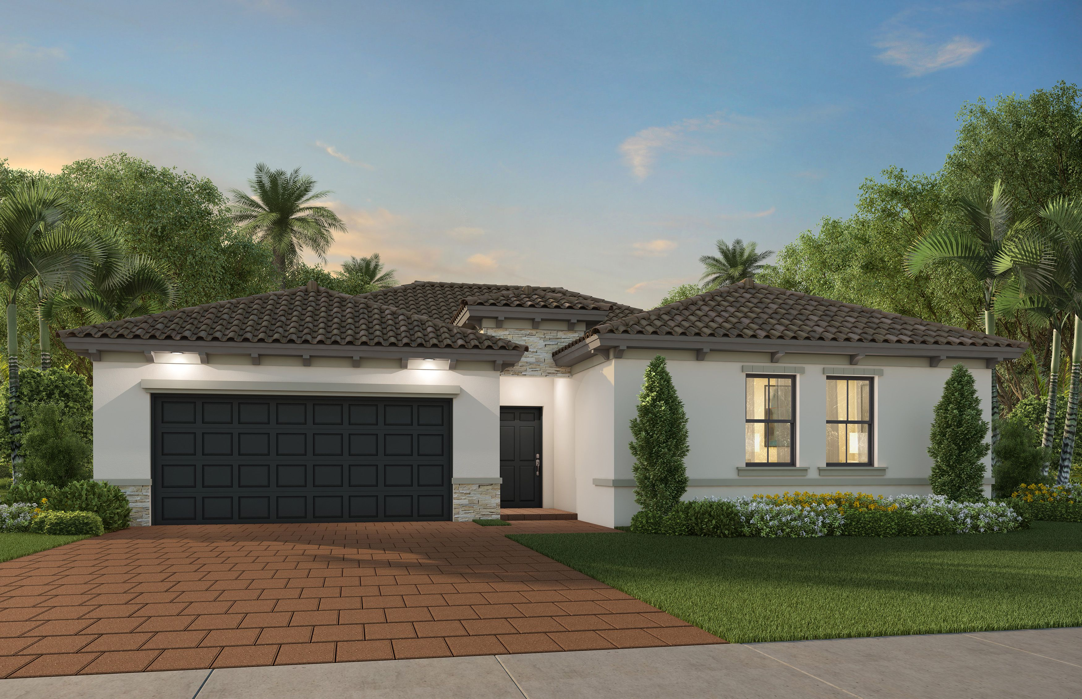 Artesa Lennar Now Open Siena Located In South Miami Dade Is Our Newest