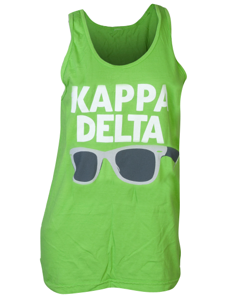 Kappa Delta Kant Touch This Tank  d39755c031