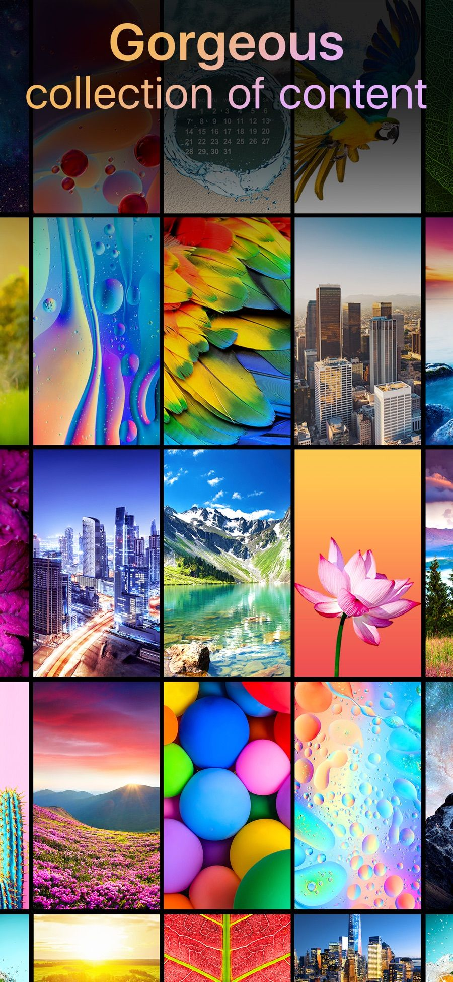 Live Wallpapers Now On The App Store Live Wallpaper Iphone Live Wallpapers Iphone Backgrounds Tumblr