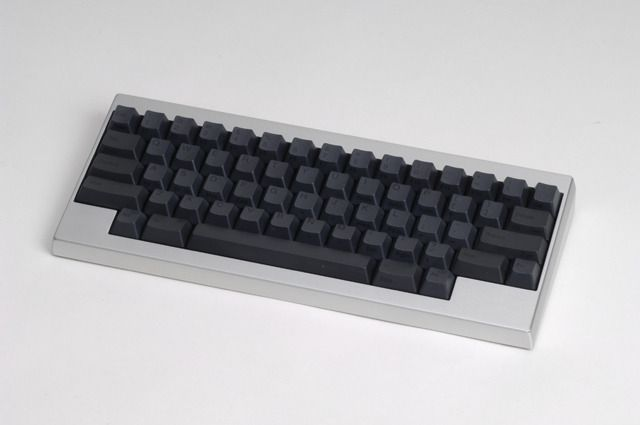 Happy Hacking Keyboard Professional Hg Japan 내가 알고있는 현존