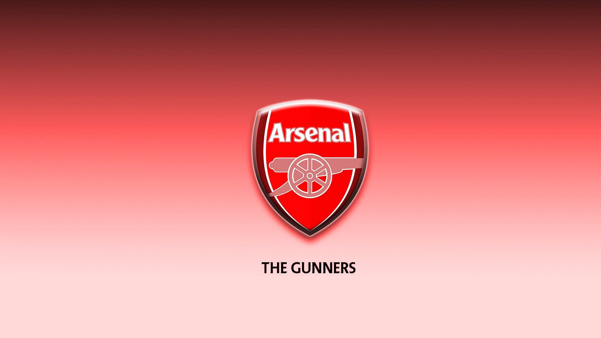 3d Arsenal Wallpaper Logo Wallpaper Pinterest Arsenal