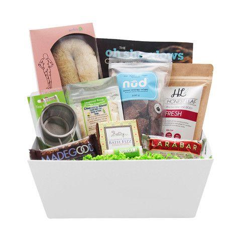Wellness Vegan Wellness Gifts Lara Bars Health Conscious Gifts