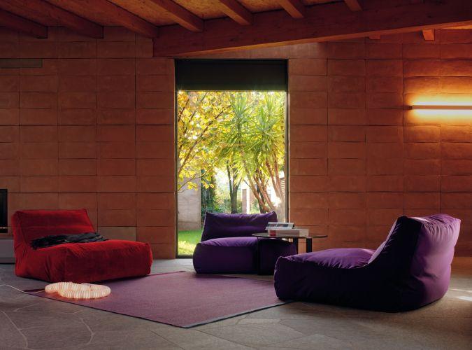 Zoe Couch Luxus Von Verzelloni Interiores Colores