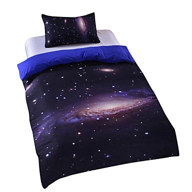 76.24] Duvet Cover Sets 3D Poly