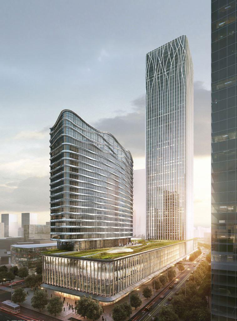 Shanghai Open 2021