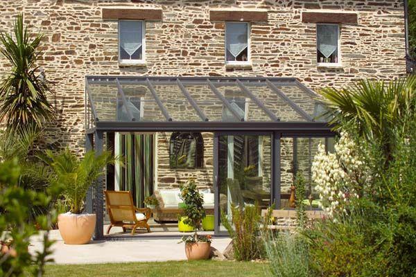 Les 25 meilleures idées concernant toiture veranda sur pinterest ...