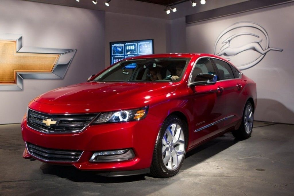 2016 Chevy Impala Release Date And Price Chevrolet Impala Chevy Impala 2016 Chevy Impala
