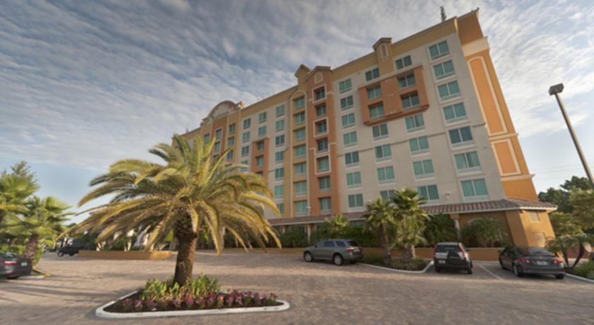 Booking.com: Radisson Hotel Orlando - Lake Buena Vista , Orlando, EUA - 1361 Opiniões dos hóspedes . Reserve já o seu hotel!
