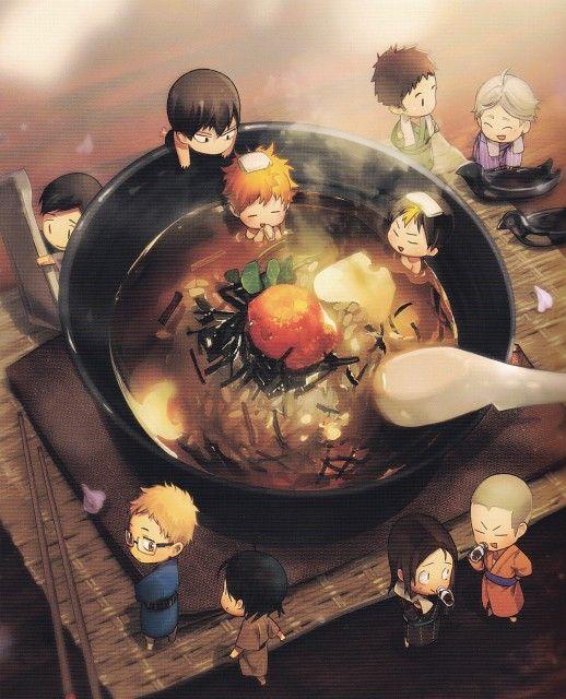 Haikyuu Manga Order: Orka (mangaka), Haikyuu!!, Haikyuu!! Food Illustration