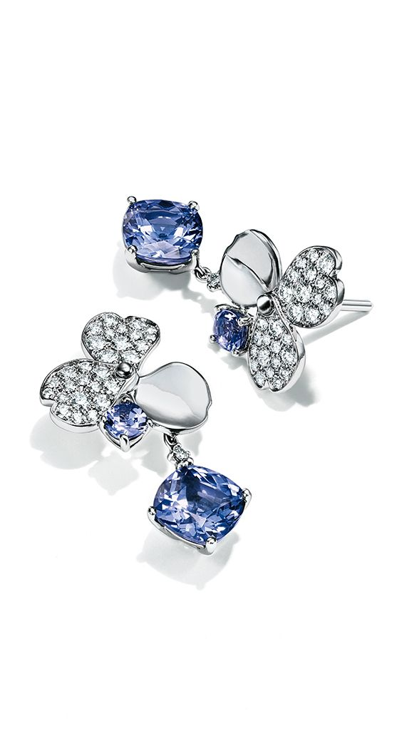 tanzanite op co m tiffany ed diamonds and with items solestering platinum ring in a usm jewelry soleste
