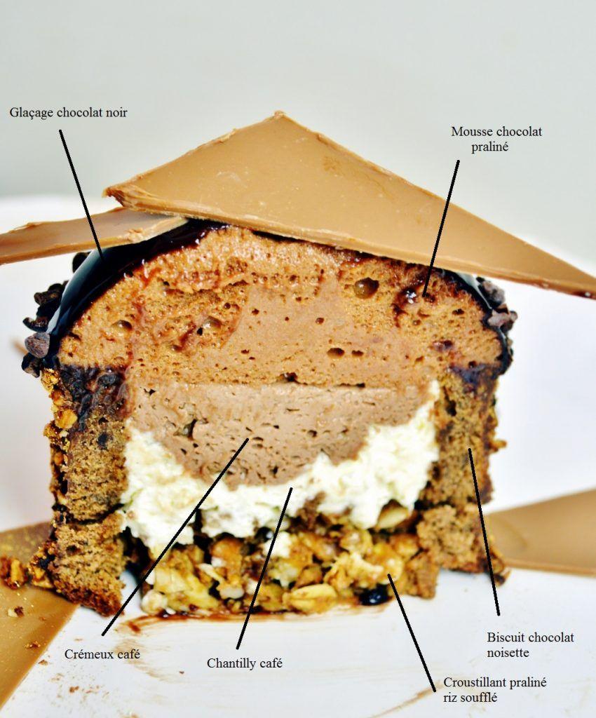 Chocolat caf 2 recettes cuisiner chocolat caf et desserts l 39 assiette - Cuisiner le bar ...