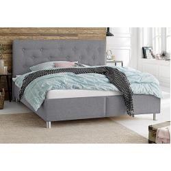 Photo of Maintal upholstered bed MaintalMaintal