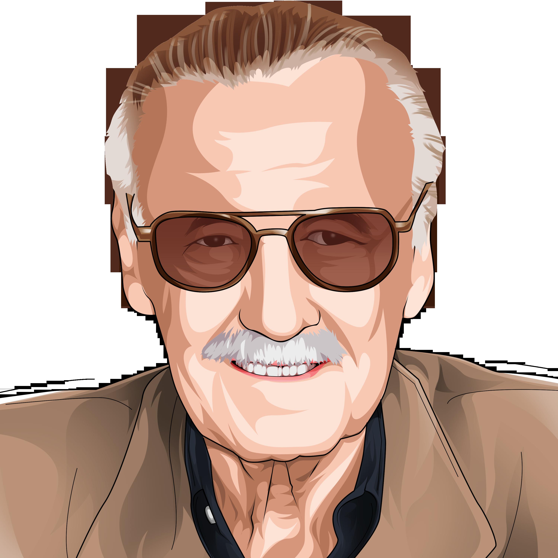 The Legendary Stan Lee Stan Lee Zelda Characters Lee