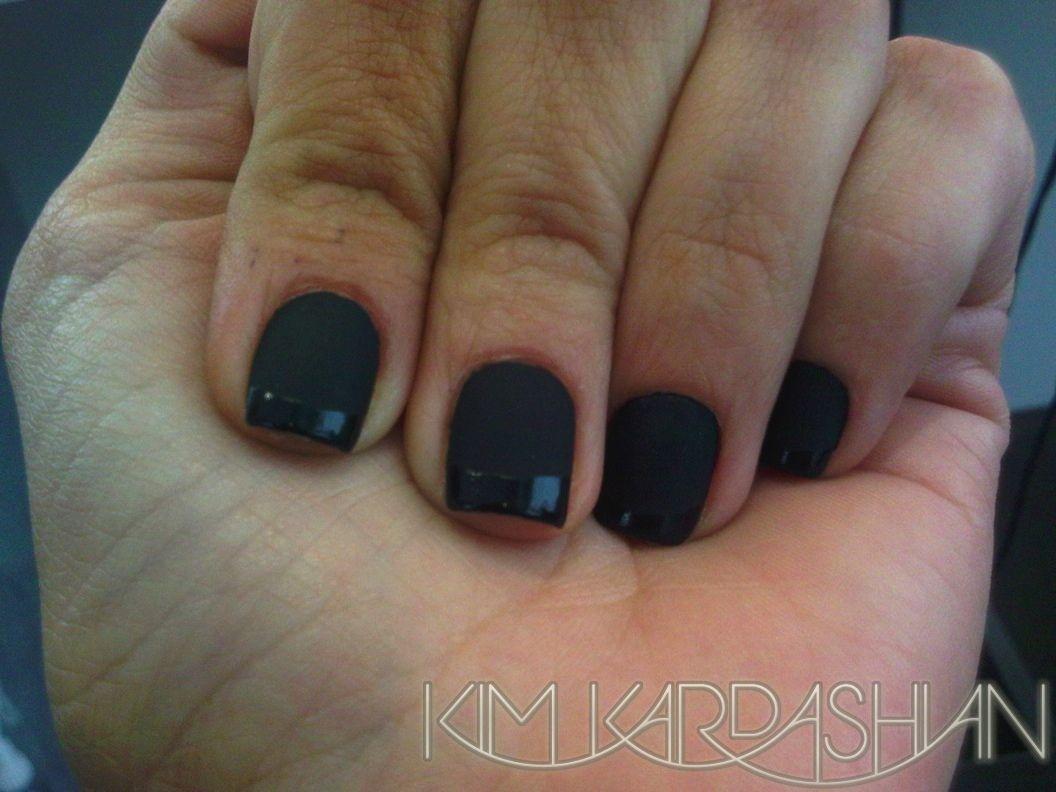 kim kardashian nails - Buscar con Google | Kim Kardashian Gorgeous ...