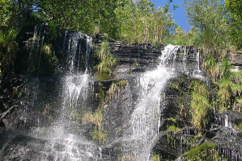 Diez cascadas asturianas para sorprenderse | Asturmix